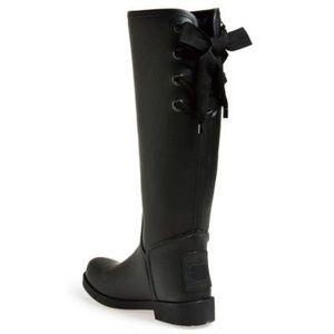 🔥COACH Tristee Rain Boots